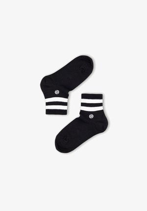 RETRO STYLE  - Socks - black