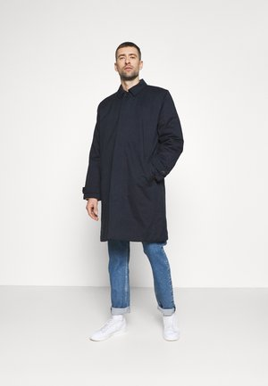 Trench - new classic navy