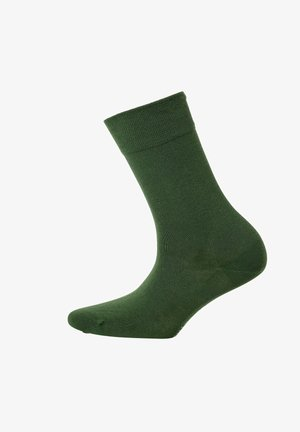 1 PAAR - Socks - grün