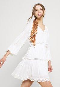 River Island - Day dress - white - 3