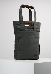 Jack Wolfskin - PICCADILLY - Mochila - greenish grey - 0