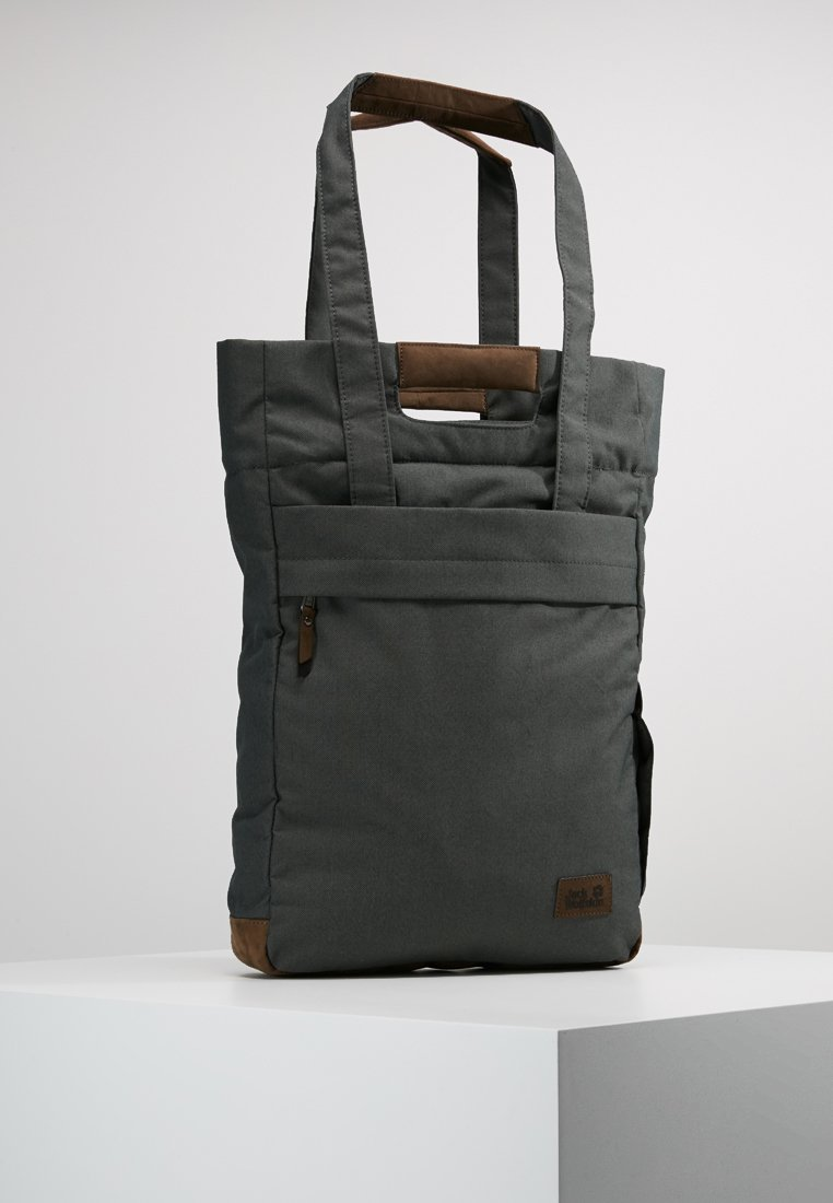 Jack Wolfskin - PICCADILLY - Mochila - greenish grey