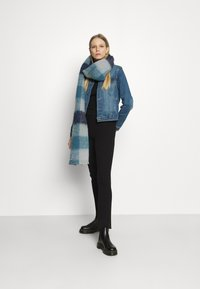 Freequent - ROCK - Denim jacket - vintage blue denim - 1