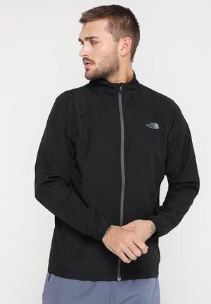 AMBITION JACKET - Sports jacket - black