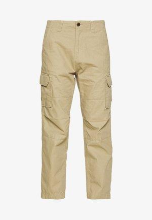 MELDRIM - Bukse - khaki