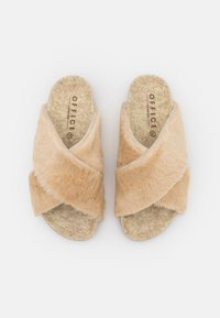 Office - FIXED - Slippers - cream - 5