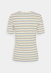 Marks & Spencer London - CREW  - Print T-shirt - white - 1