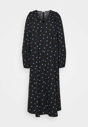 ENJADE DRESS - Day dress - black