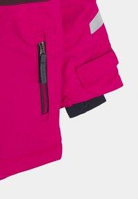 Didriksons - LUN KIDS - Winter jacket - lilac - 3