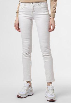 PINA - Jeans Skinny Fit - ecru