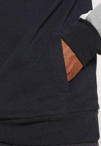 Burton - LOWBALL ZIP - Sweatshirt - grey - 4