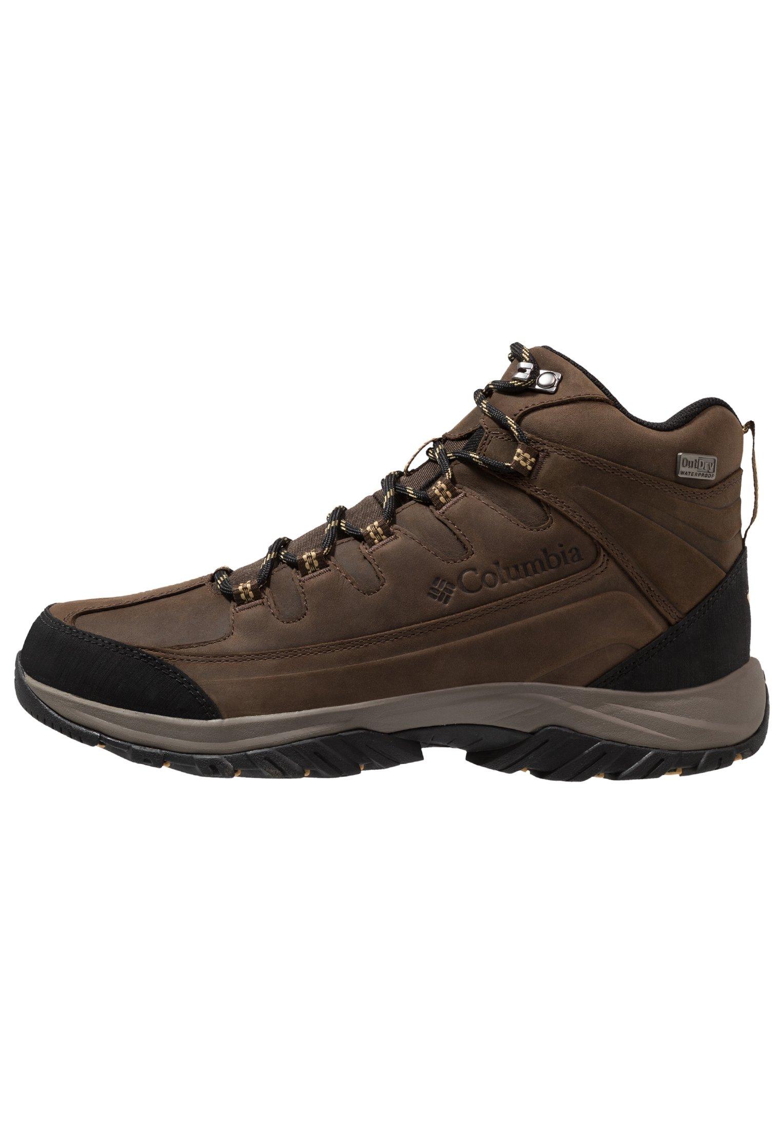 Herrer FACET 45 OUTDRY - Trekking boots/ Trekking støvler