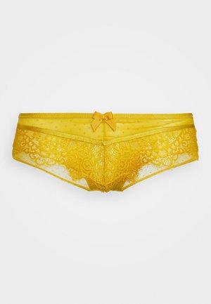 MARILEE BRAZILIAN - Briefs - nugget gold