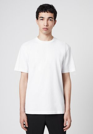 MUSICA - T-shirts basic - off-white