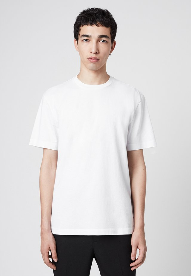 MUSICA - T-shirt basic - off-white