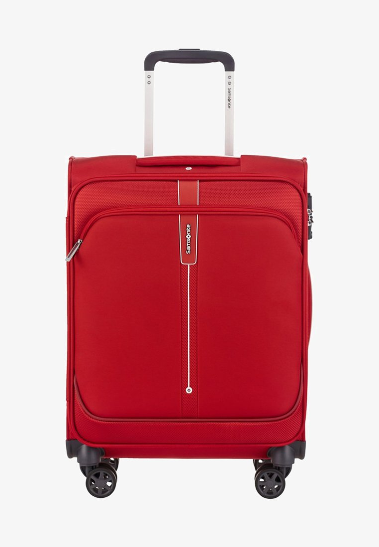 Samsonite - POPSODA  - Wheeled suitcase - red