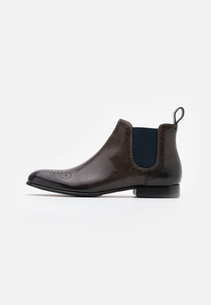 SALLY  - Ankle boots - deep steel