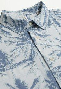 Mango - REGULAR-FIT - Shirt - ecru - 7