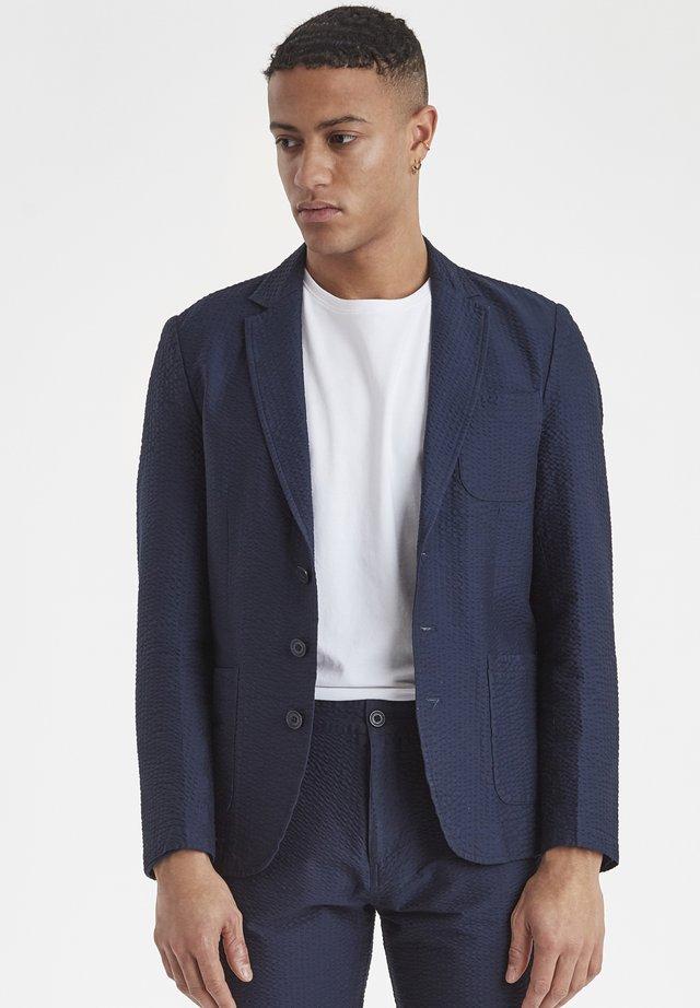 CFBORIS  - Blazere - navy blazer