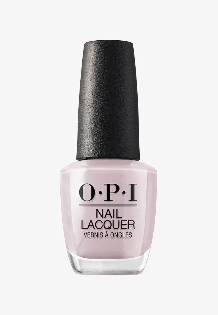 OPI - NAIL LACQUER - Nail polish - nla 60 don't bossa nova me around