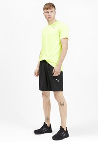 Puma - IGNITE - Short de sport - black - 1