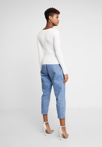 River Island - Džíny Relaxed Fit - mid auth - 2