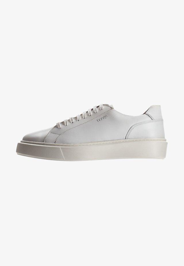MONTANA - Sneakers basse - white