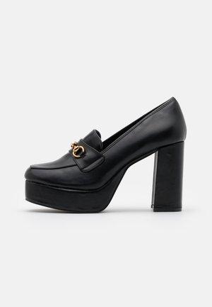 ESTERA - High heels - black
