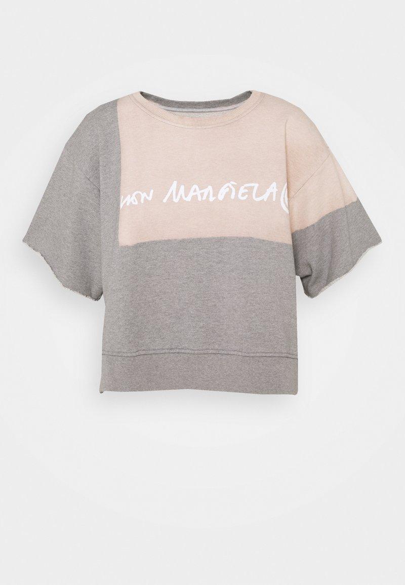 MM6 Maison Margiela - Sweatshirt - grey