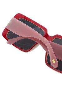 Sunheroes - Sunglasses - pink/red - 2