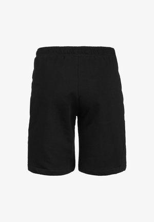 TEAMFINAL  - Sports shorts -  black