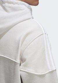 adidas Originals - BX-2O HOODIE - Hoodie - grey - 7