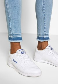 Opus - EVITA - Slim fit jeans - fresh blue - 3