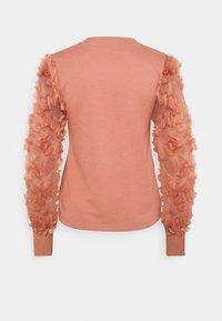JDY - JDYFAIRVIEW - Sweatshirt - old rose - 1