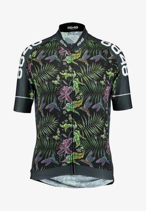 MACAU - T-shirts print - black
