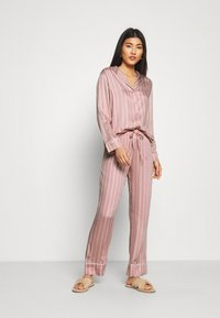 Marks & Spencer London - Pyjama - pink - 0