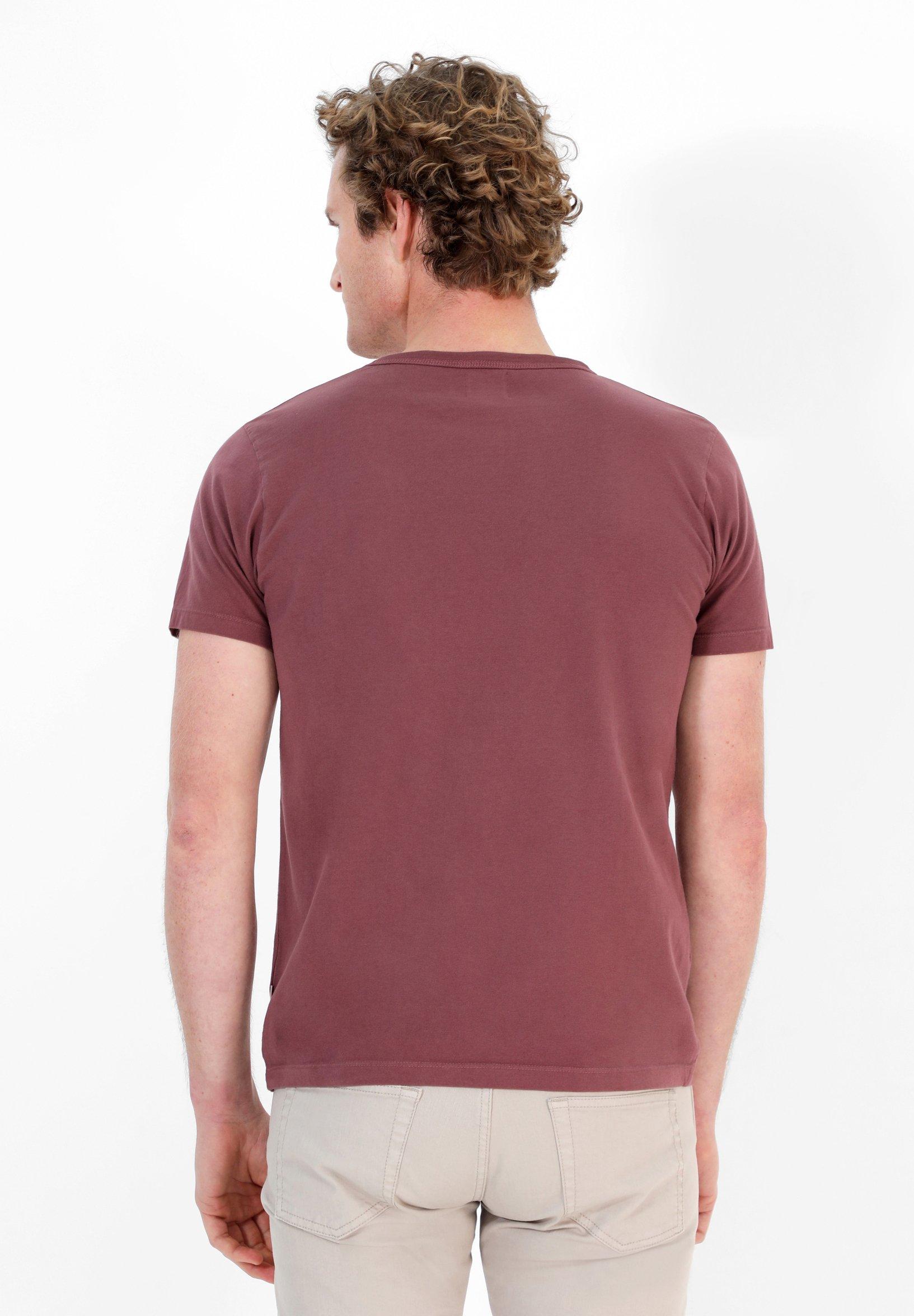 Homme MOTOR  - T-shirt basique