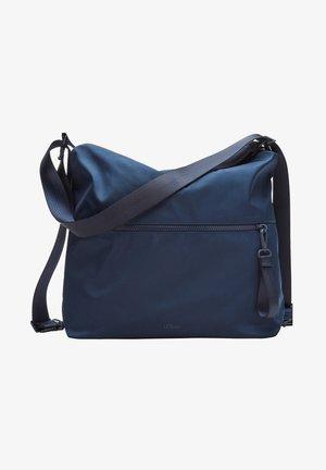 Rucksack - dark blue