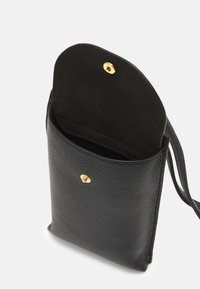 Coccinelle - PORTA TELEPHONO - Across body bag - noir - 3