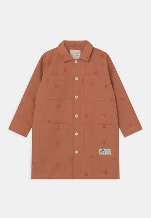 UNISEX - Winter coat - clay/true brown