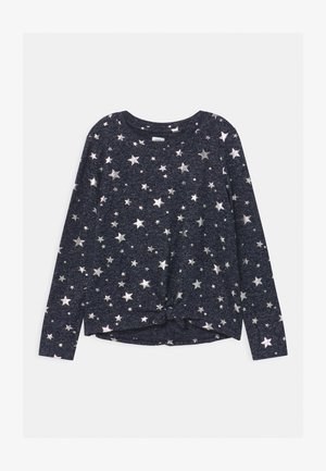 GIRLS  - Sweter - navy