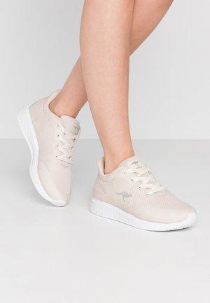 K-ACT FEEL - Sneaker low - beige