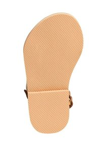Mango - Sandals - mittelbraun - 4