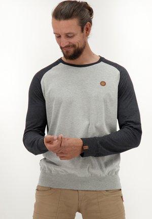 SAMMYAK - Long sleeved top - moonless