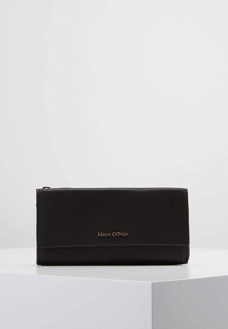 Marc O'Polo - WALLET LADIES - Wallet - black