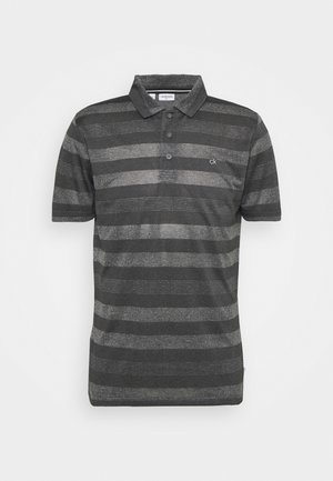 SHADOW STRIPE - Sports shirt - charcoal mark