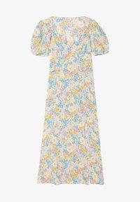 Stradivarius - Day dress - multi-coloured - 4