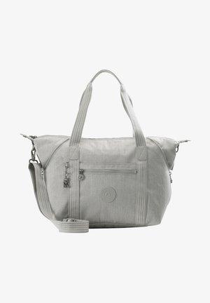 ART - Tote bag - grey