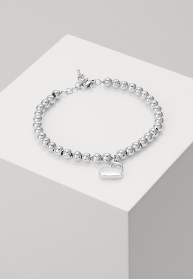 BEADS COLLECTION - Pulsera - silver-coloured