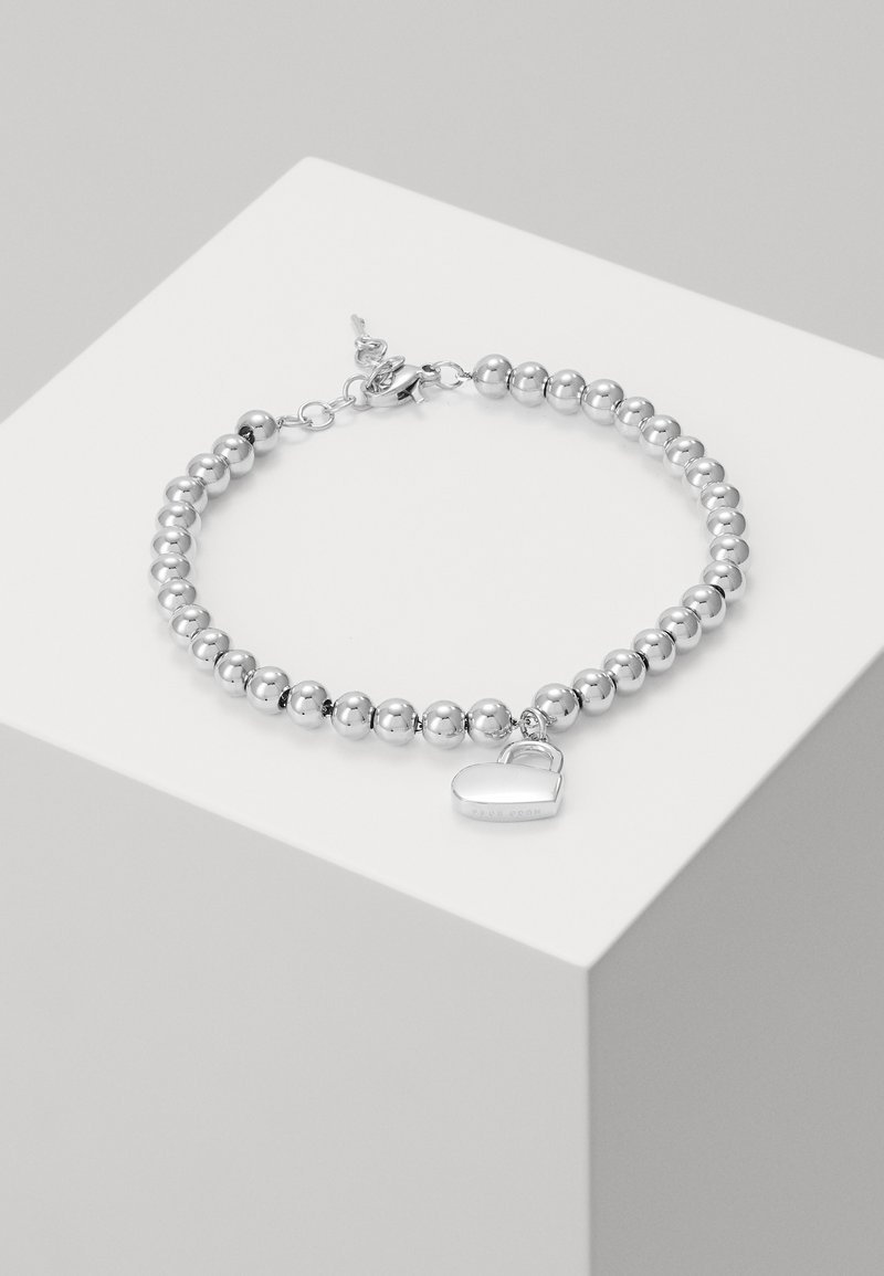 BOSS - BEADS COLLECTION - Bracelet - silver-coloured